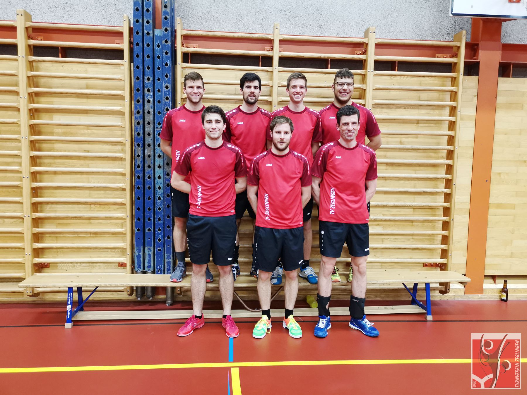 Volleyballturnier 2019 2